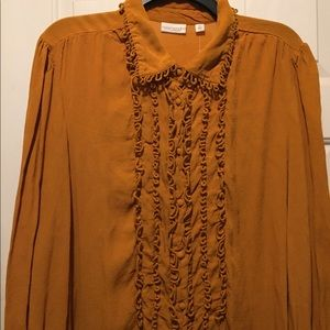 New York and Company Eva Mendes Blouse